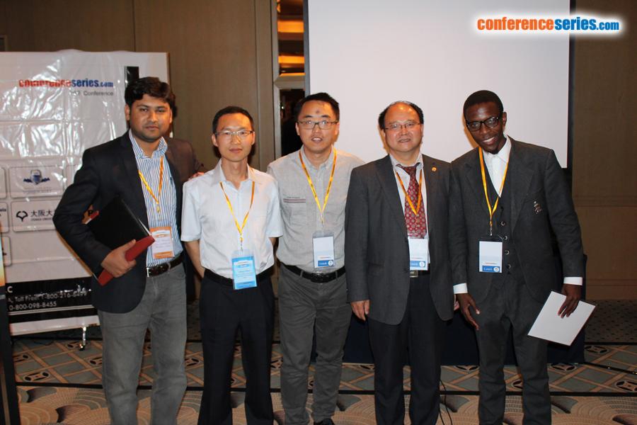 Qunming Liu | OMICS International