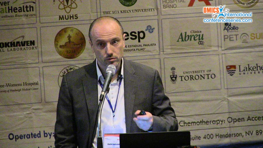 Radim Jancalek | OMICS International
