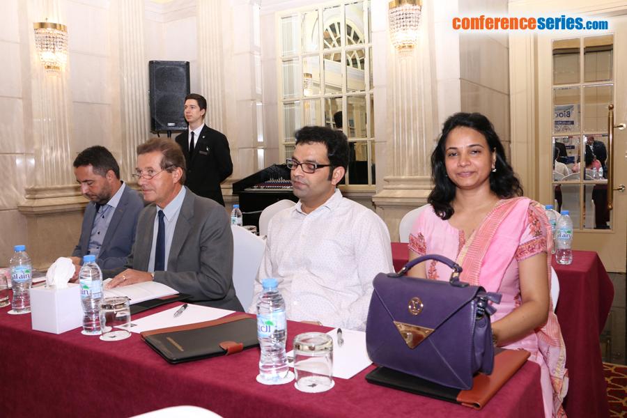Rahul Kaushik | OMICS International