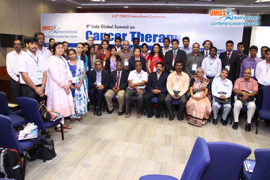 Rahul Krishnatry | Conferenceseries