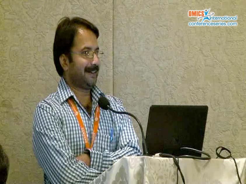 Rakesh Bhardwaj | Conferenceseries Ltd