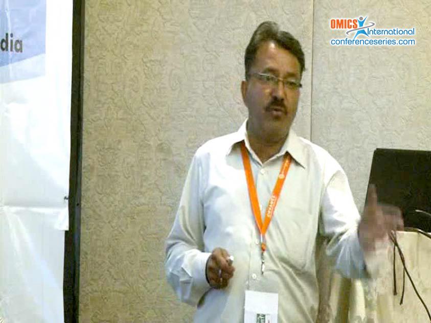 Ram Roshan Sharma | Conferenceseries Ltd