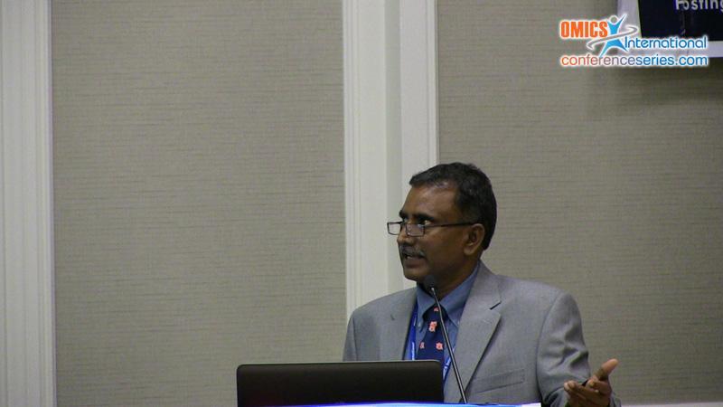 Ramasamy Thirumurugan | OMICS International
