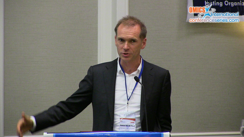 Ramses Van der Toorn | OMICS International