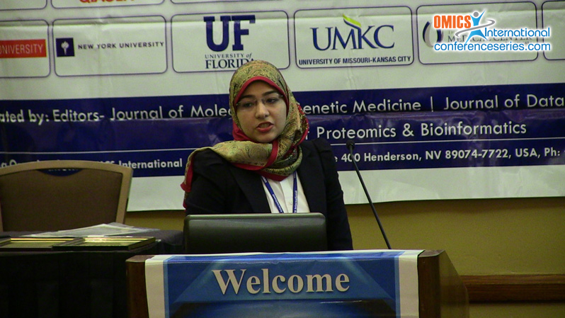 Rana Ahmed Youness | OMICS International