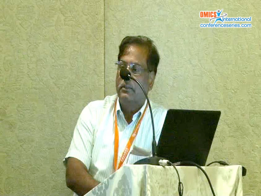 Rana Pratap Singh   Conferenceseries Ltd