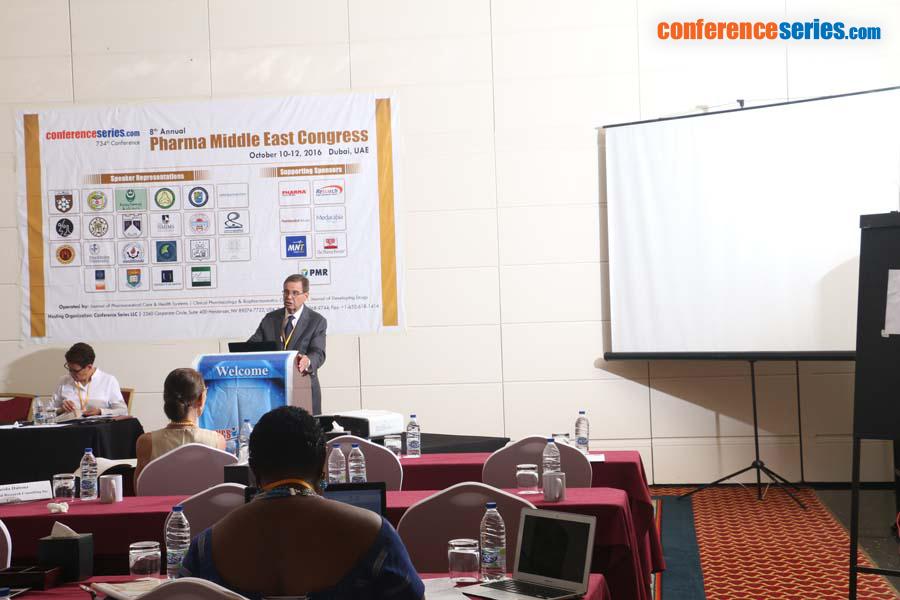 Randall J Bjork | Conferenceseries Ltd