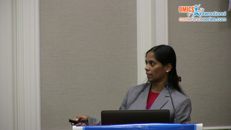 Ranjani Kulawardhana | OMICS International