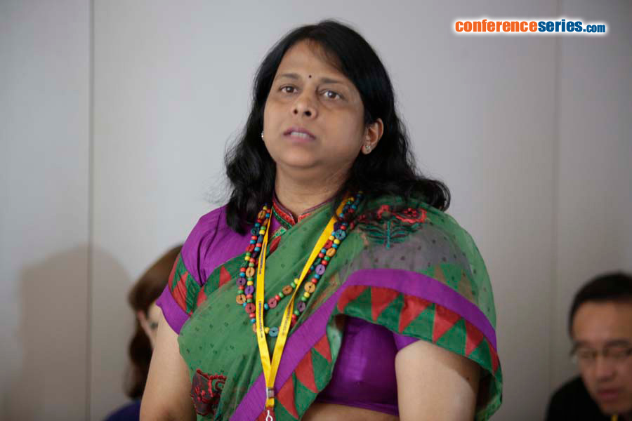 Ranju Bansal | OMICS International