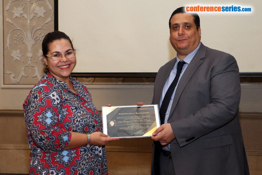 Raquel Alves dos Santos | Conferenceseries Ltd