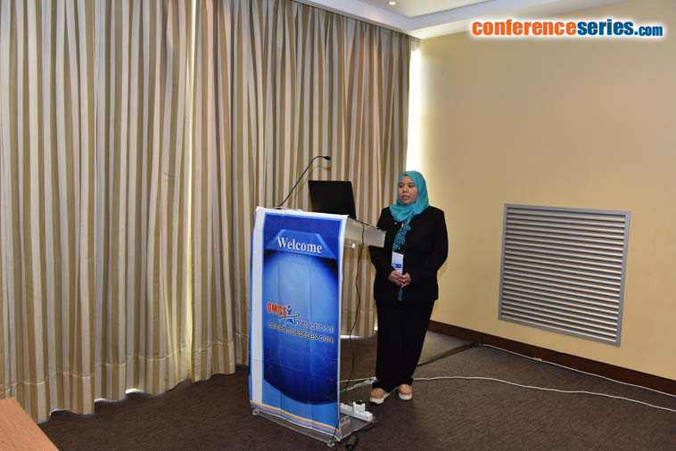 Rasha Hosny | OMICS International