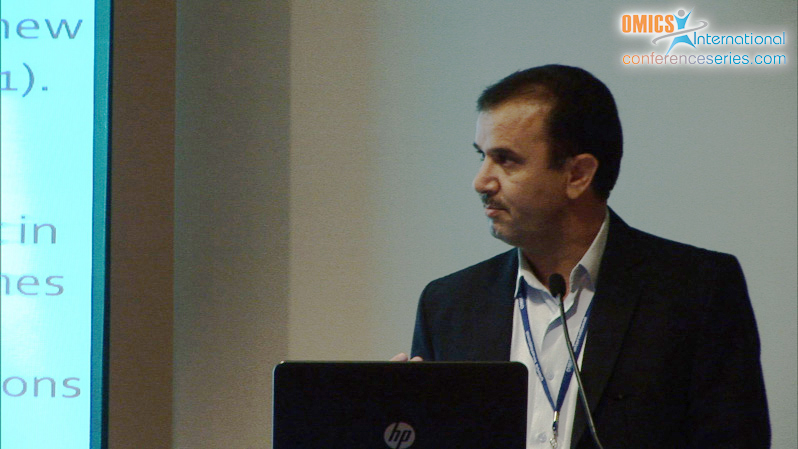 Rashid Ramazanzadeh | OMICS International