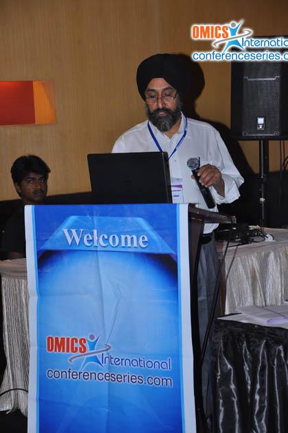 Ravinder J Singh | Conferenceseries