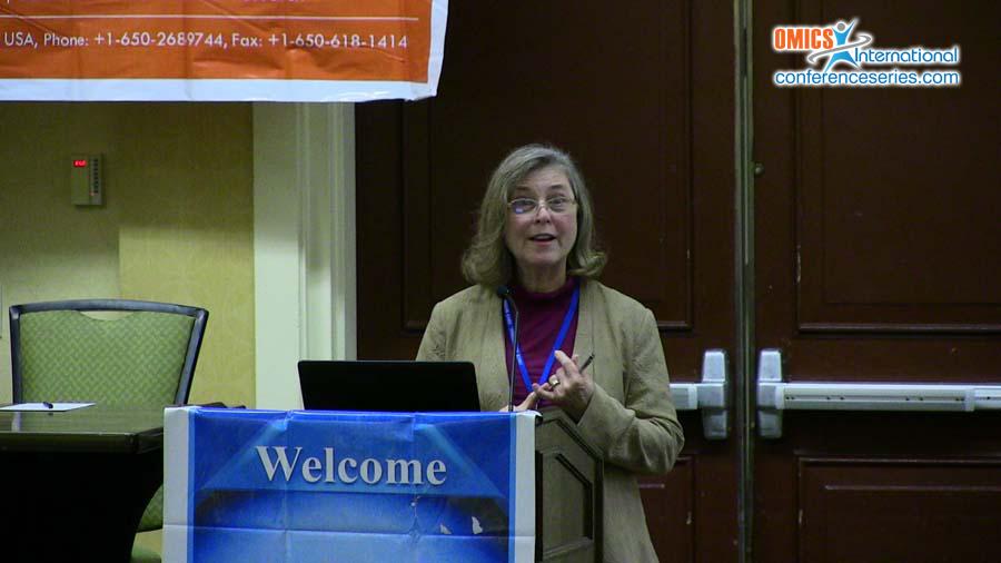 Rebecca D Parr | Conferenceseries