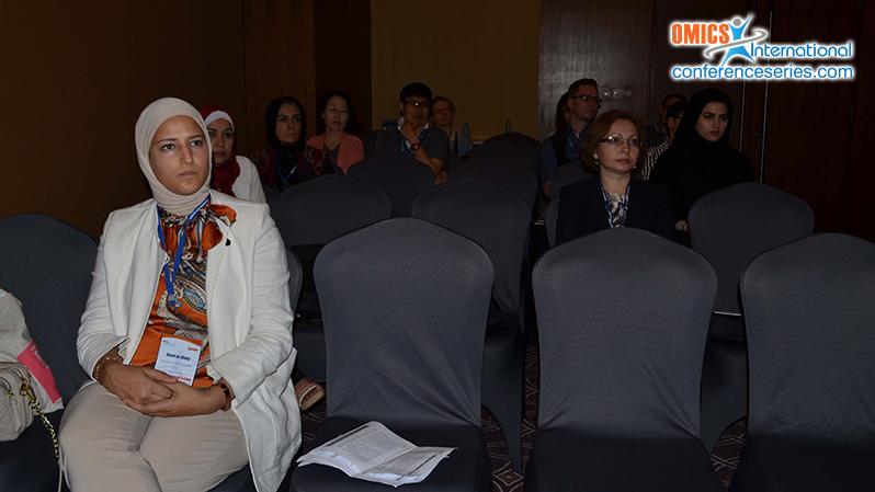Reem Al Olaby   OMICS International
