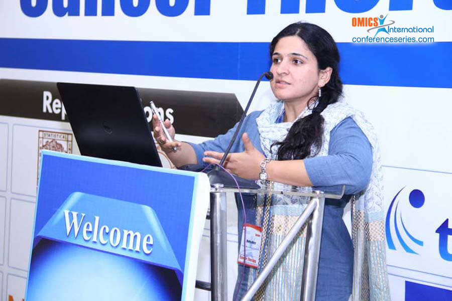 Reety Arora | Conferenceseries