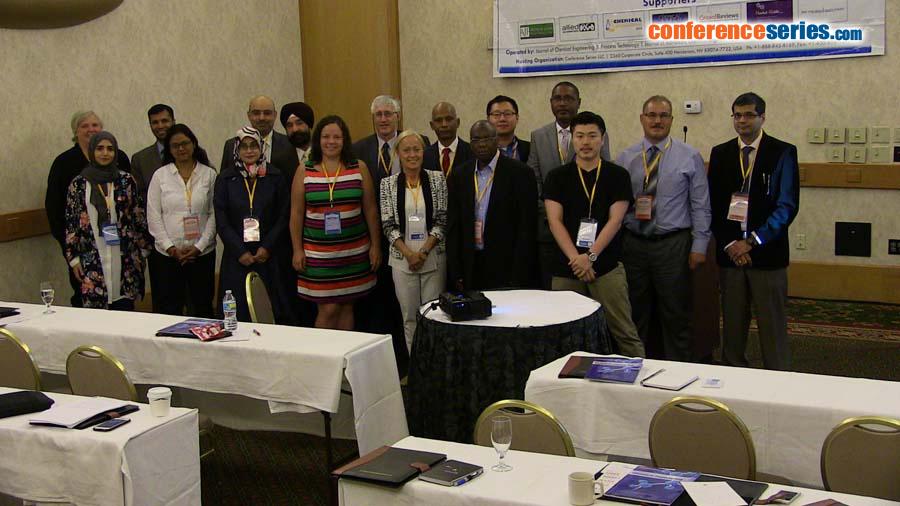 Richard J. Spontak | Conferenceseries Ltd