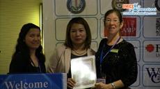 Rita C. Ramos and Mary Joan Therese C. Valera   OMICS International