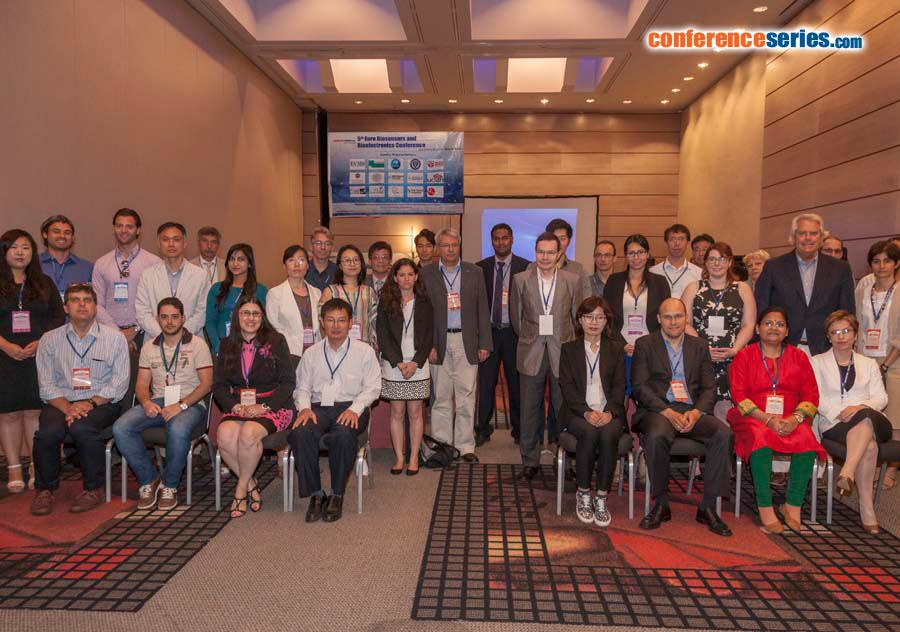 Ritu Sharma  | OMICS International