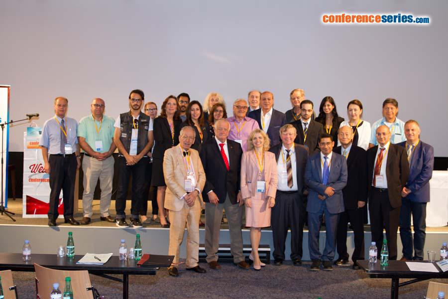 Robert Skalik | Conferenceseries Ltd