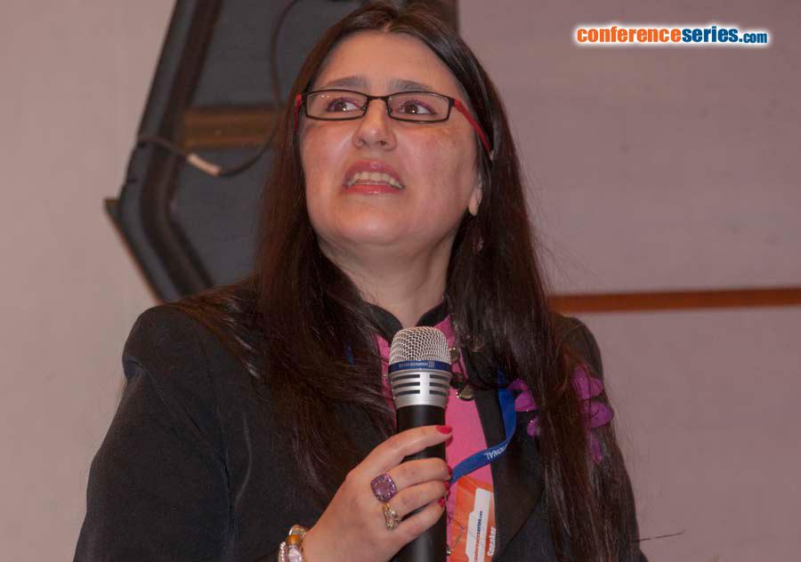 Rodica Elena Ionescu | OMICS International