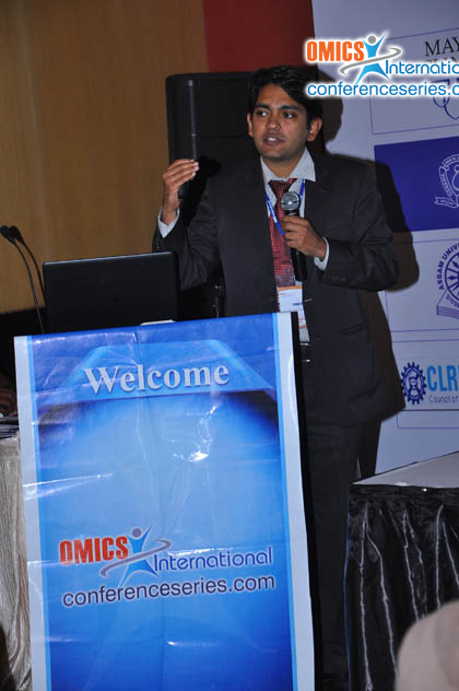 Rohit A | OMICS International