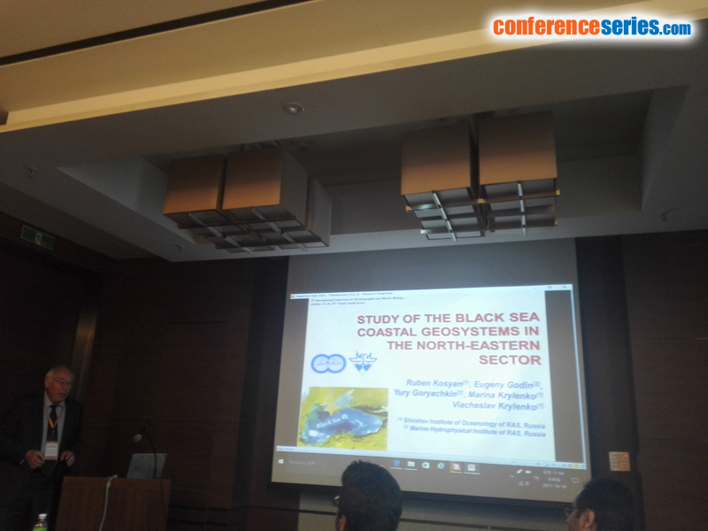 Ruben Kosyan | OMICS International