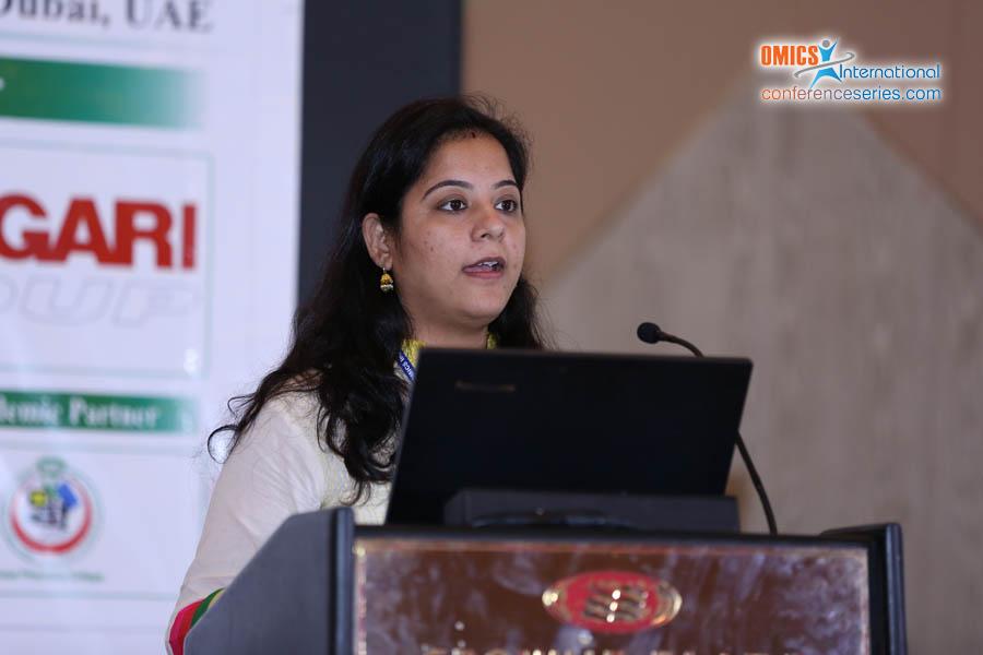 Ruchi Chawla | OMICS International