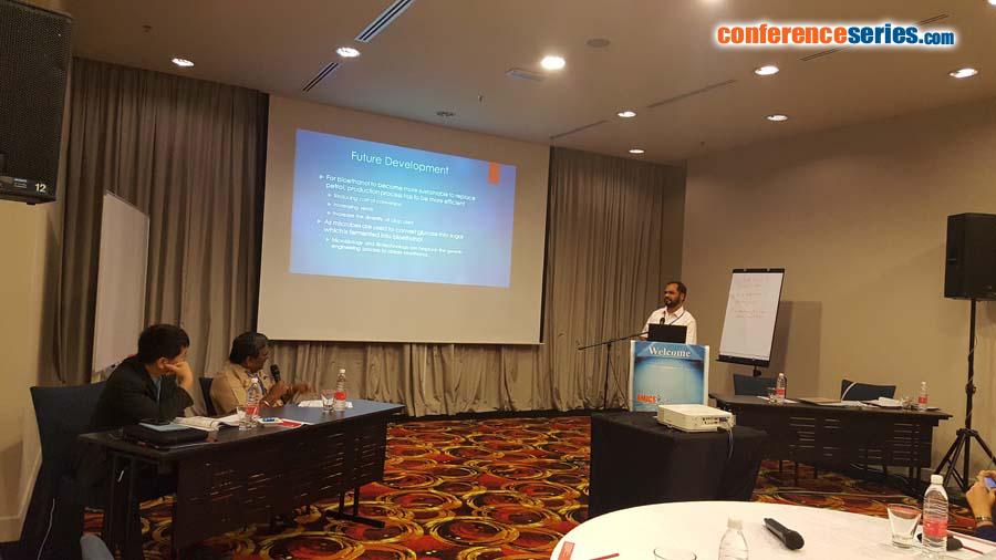 S Rajkumar Immanuel | OMICS International