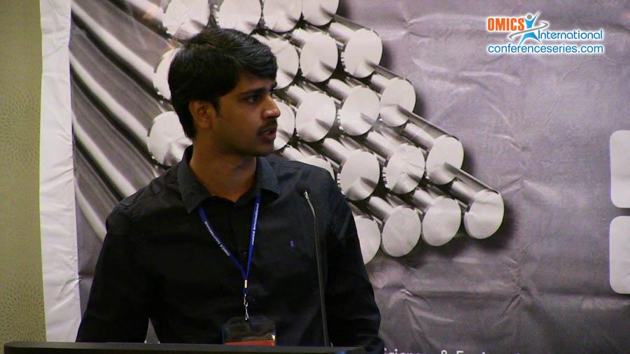 S Sreenivasa Prasath  | OMICS International