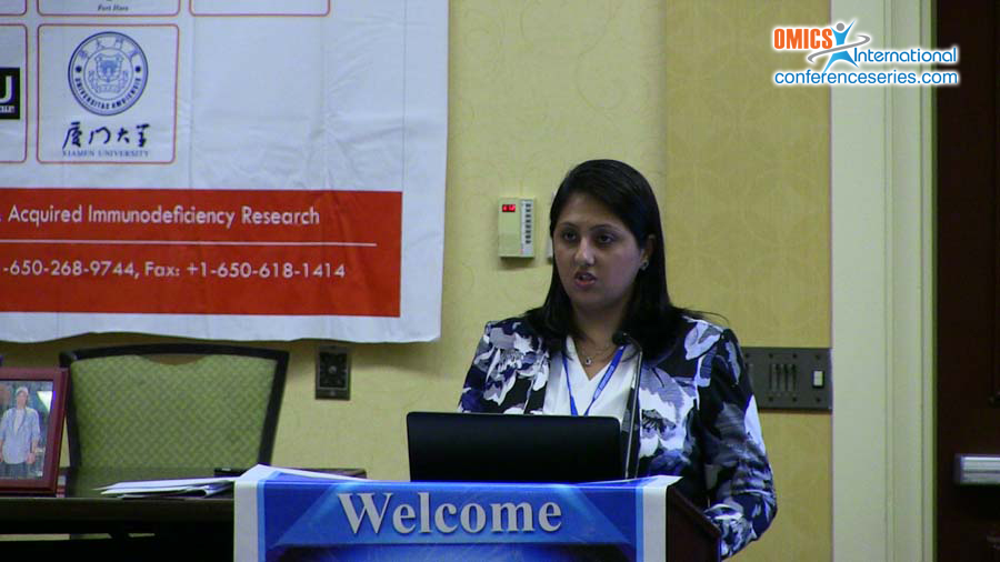 Sahreen Malik Bhanji | OMICS International