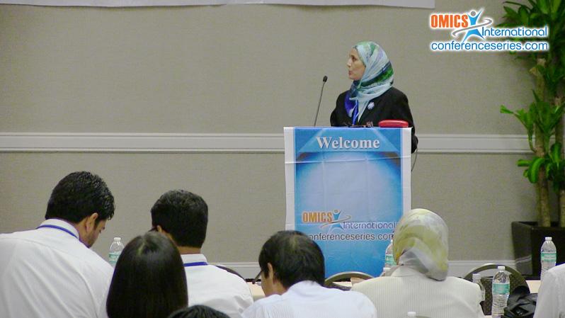 Samar N. Beshbishi | OMICS International