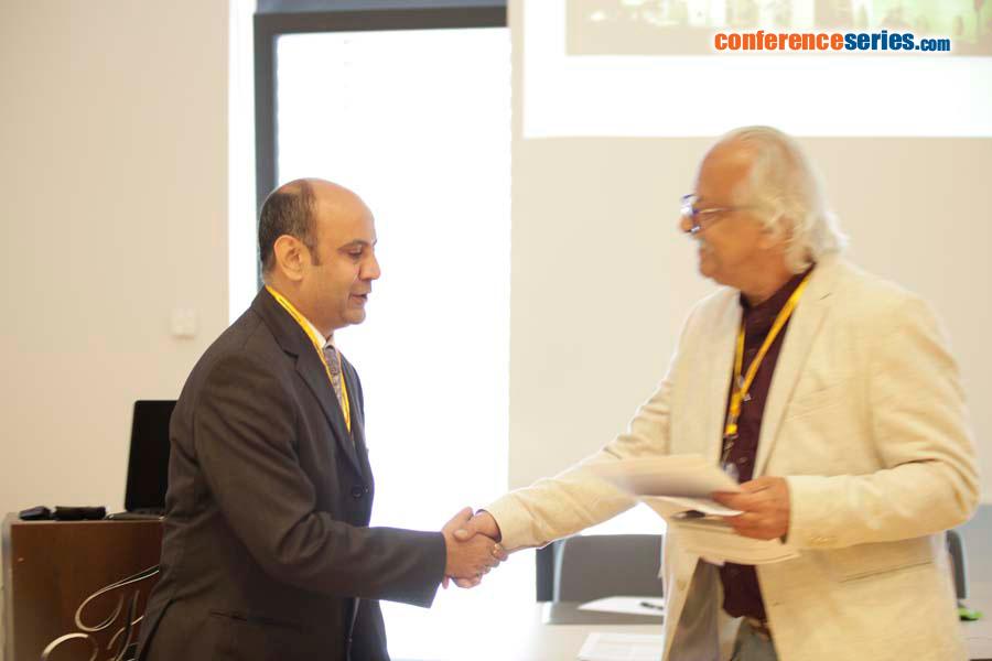 Sameer Agarwal  | Conferenceseries