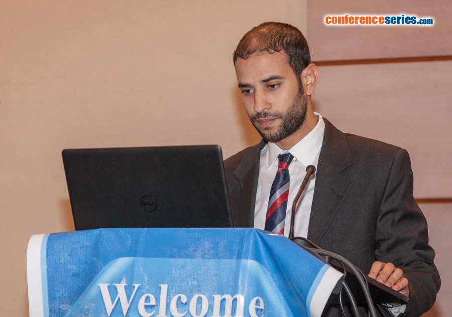 Sameh Mohammed | OMICS International