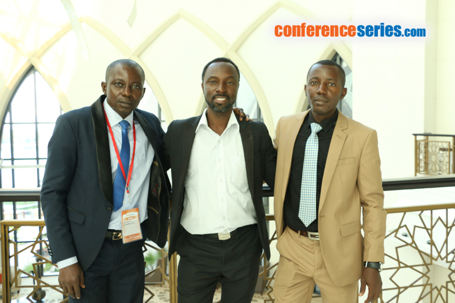 Samuel Chukwujindu Nwokolo   OMICS International