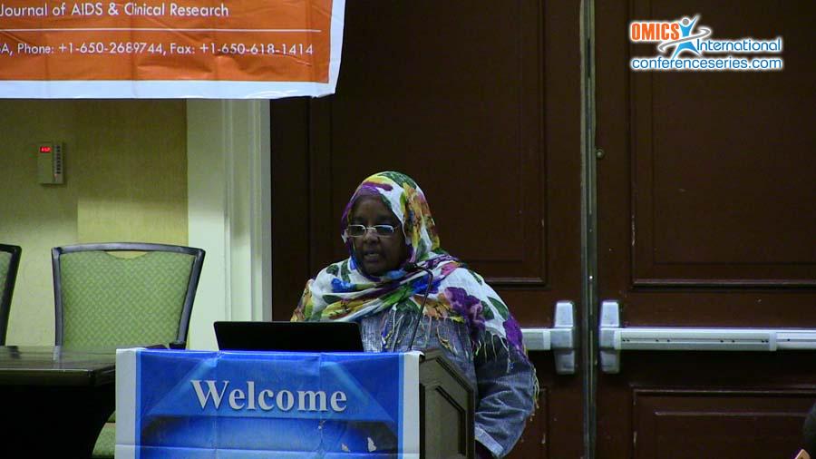 Sana Khalifa Mukhtar Badawi   Conferenceseries Ltd