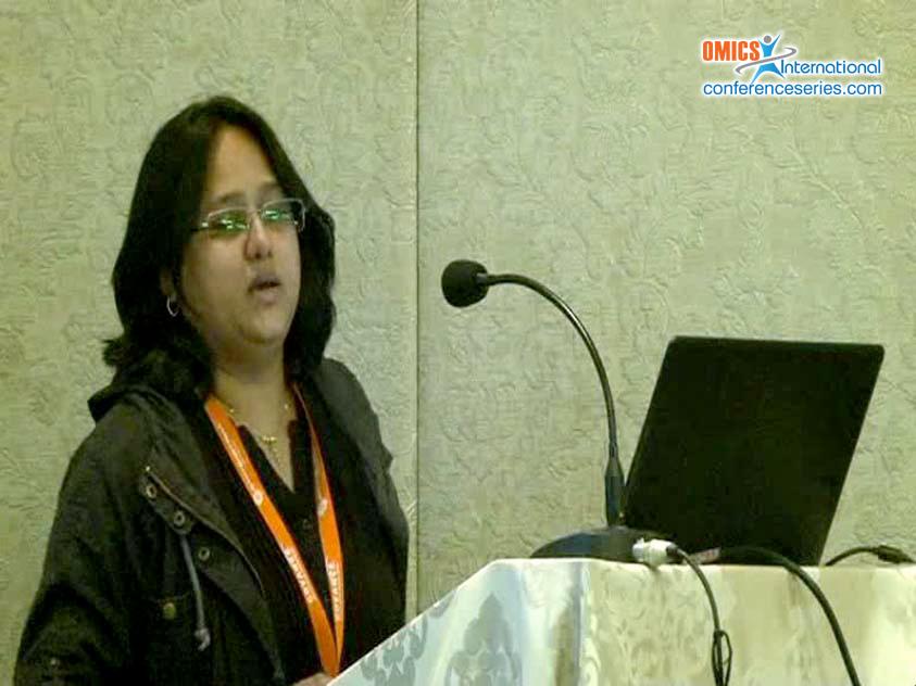 Sandhya Mehrotra | Conferenceseries Ltd