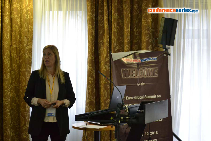 Sandra Guerrero | Conferenceseries