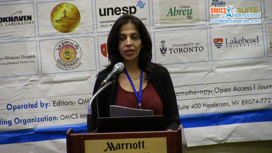 Sangeeta Taneja | OMICS International