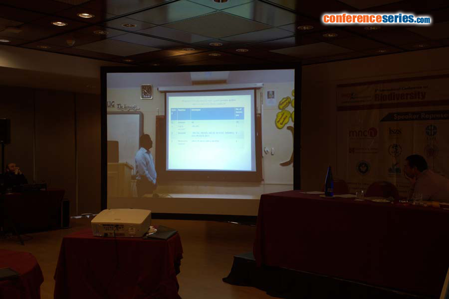 Sannarangaiah Rangaiah  | OMICS International