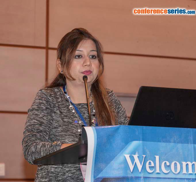 Sara Sohail | OMICS International
