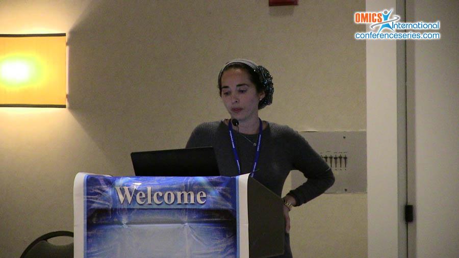 Sarah Morais   OMICS International