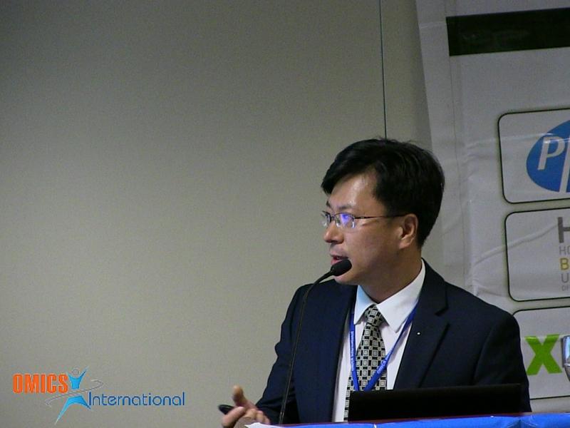 Sehoon Kim | OMICS International