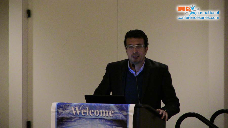 Sergio Andres Cabrera Navarro   OMICS International