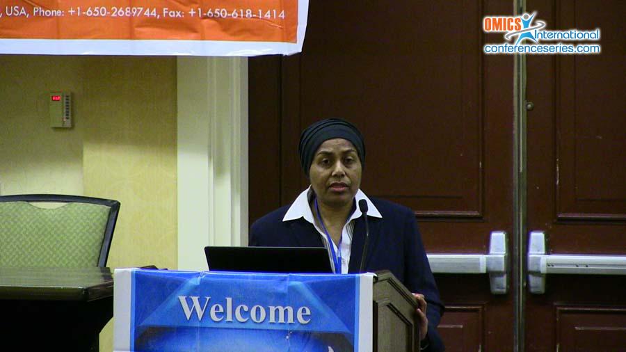 Shahana Choudhury | Conferenceseries Ltd