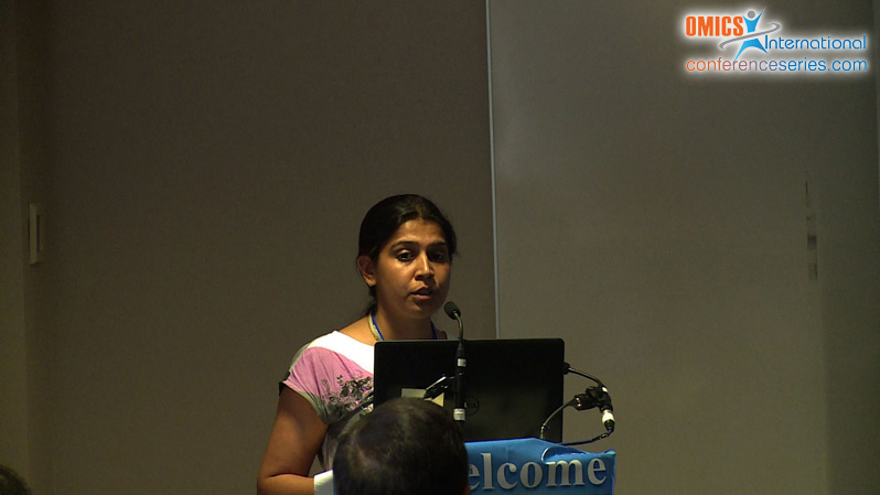 Shakuntala Mahilkar | OMICS International