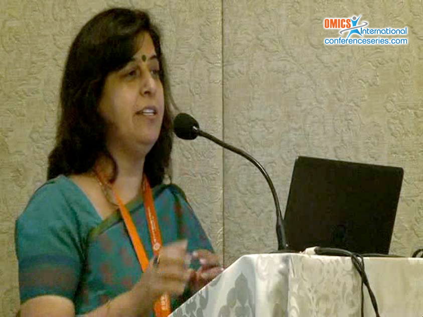 Shalini Sehgal | OMICS International