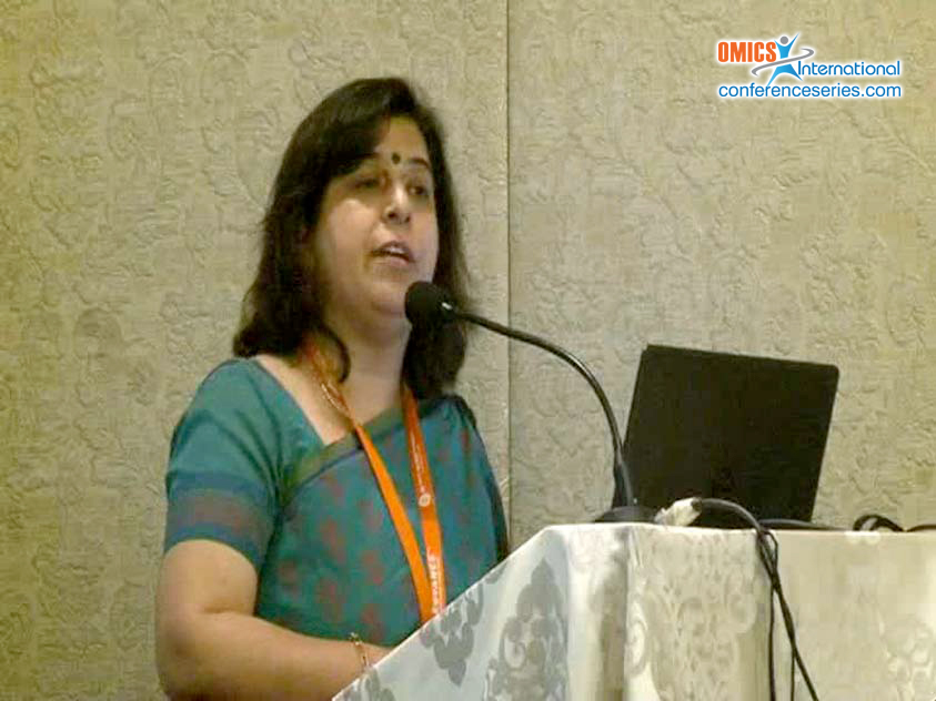 Shalini Sehgal | Conferenceseries Ltd
