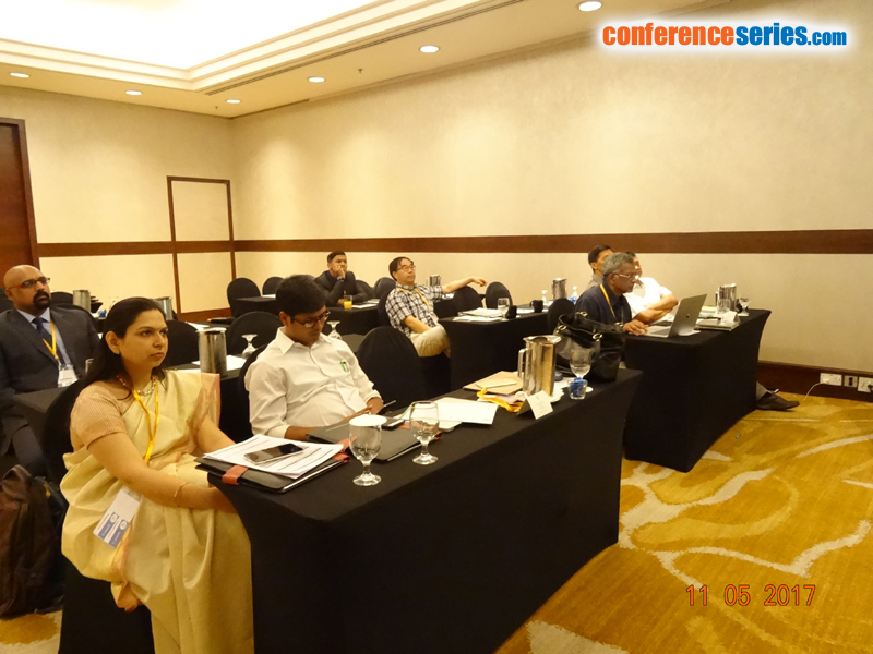 Shantanu Prakash | Conferenceseries