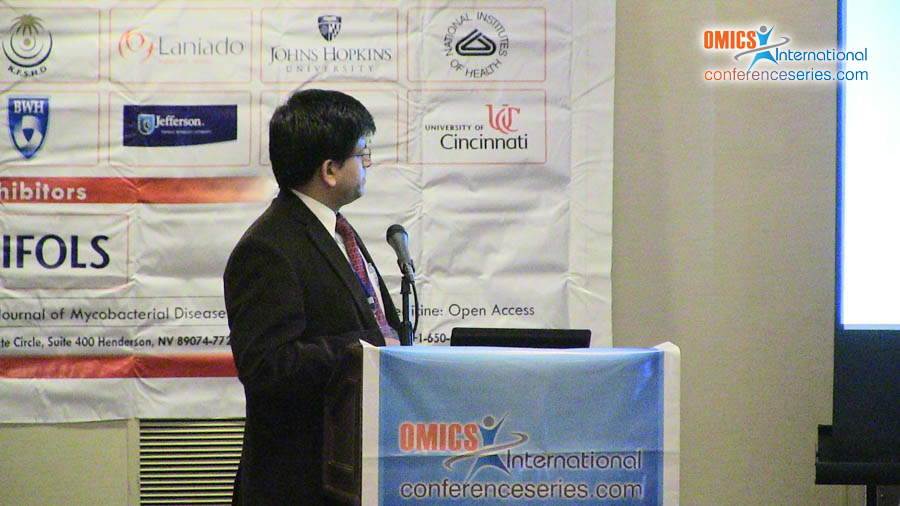 Shashank Gupta | OMICS International